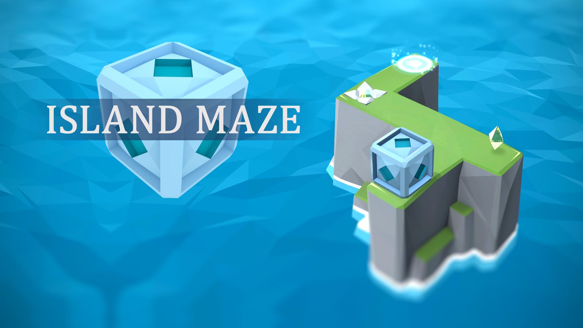 Island Maze